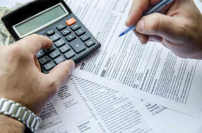 Tugas Administrasi Keuangan