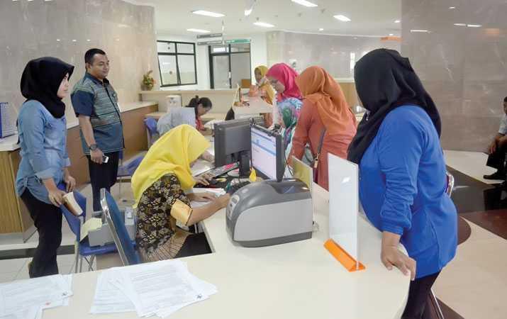 Tugas Administrasi Rumah Sakit