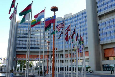 10 Prospek Kerja Hubungan Internasional Dalam-Luar Negeri 3