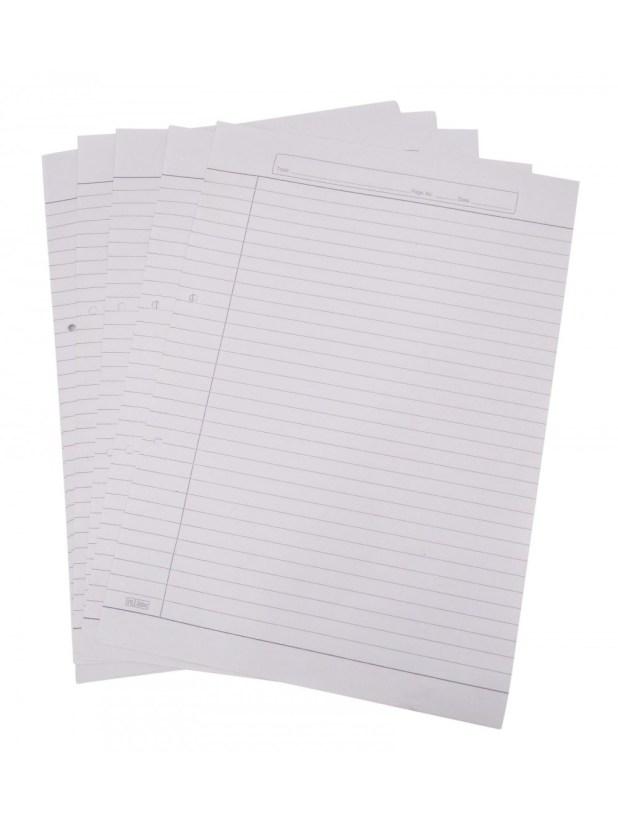 4 Jenis Kertas Surat Lamaran Dan Standar Pengaturan Kertas Ideal