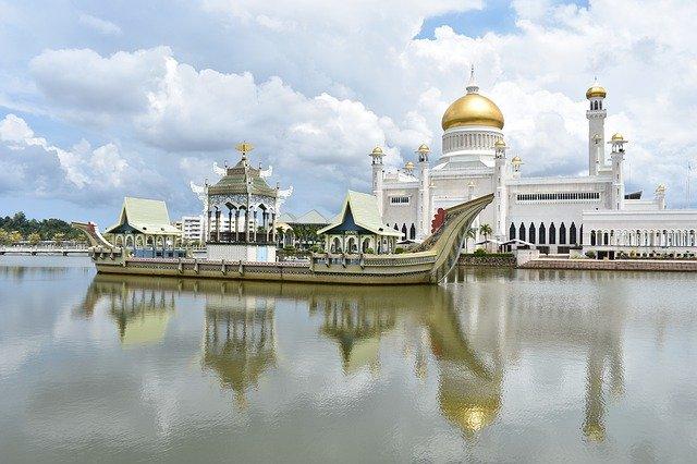 Gaji TKI di Brunei